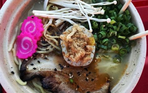 Kaedama: Not Your Average Ramen