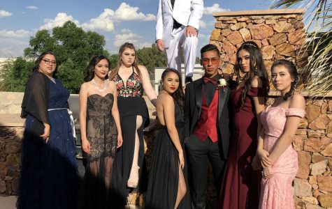 Pebble Hills' Prom Makes A Memorable Night