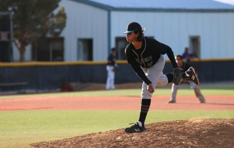 Spartans Blow 2-Run Lead in 15-14 Loss to Eastwood