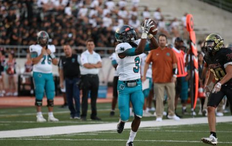 Spartans Bury The Aztecs With 44-13 Victory To Open The Year