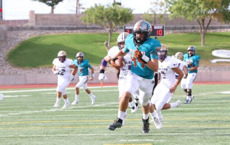 Pebble Hills Escapes Midland's Second Half Surge With 42-38 Win