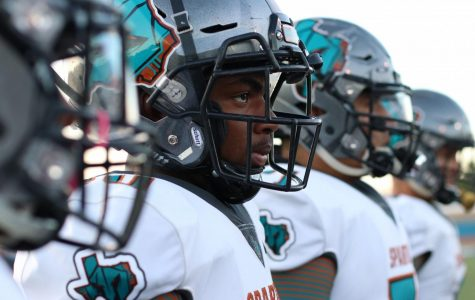 Pebble Hills Remains Undefeated After Defeating Chapin 34-14