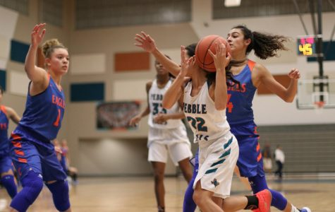 Canutillo Edges out Pebble Hills With 51-49 Win