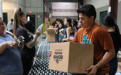NHS Creates Care Packages For Sun City