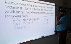 The Struggle Of Calculus