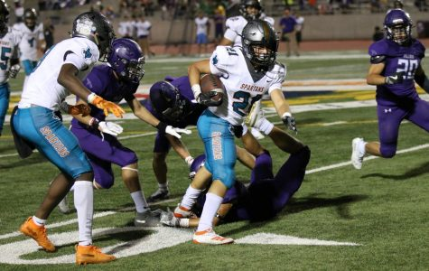 Spartans Play Spoiler With 49-43 Win Over Eastlake